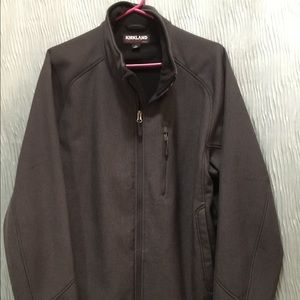 Men's size large Kirkland jacket